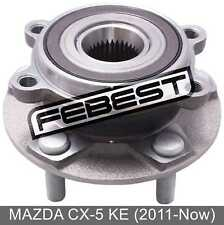Front Wheel Hub For Mazda Cx-5 Ke (2011-Now)