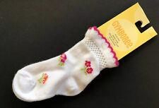 NWT3-6 months Gymboree COTE D/'AZURE Sailboat Ruffle Socks