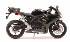 Honda Cbr 1000 RR Black Motorcycle 1:12 Model MAISTO