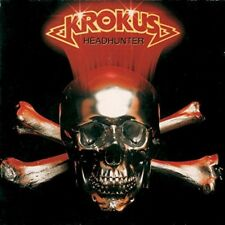 Krokus - Headhunter (NEW CD)