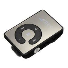 Lecteur MP3 de musique Mini avec un cable de USB et un cable de casque - No G6B9