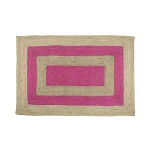 Modern Rugs for Living Room Natural Jute Bedroom Floor Throw Rugs Kitchen Carpet