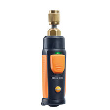 Bassa pressione e Manometro alta con Controllo di Smartphone testo 549i