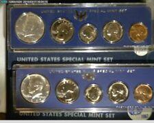 1966  & 1967 Special Mint Sets