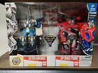Transformers Cybertron Optimus Ultra Magnus Omega Prime Costco Exclusv VERY RARE