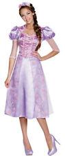 Morris Costumes Women's Rapunzel Deluxe Adult Lace Up Costume 8-10. DG85706B