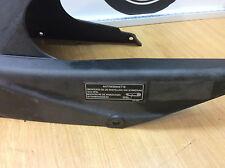 DAELIM ROADWIN 125 R 2010 ROADSPORT REAR HUGER MUD GUARD HUGGER