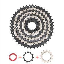 MTB Bicycle Flywheel Bike Cassette Cycling Freewheels Cogs 9 Speed 11-42T