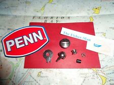 PENN 704 704Z CUSTOM MANUAL PICK UP W/ ROLLER, SLEEVE & NUT 6 NEW PARTS 69-704 +