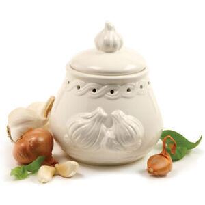 Norpro Garlic Keeper