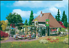 Vollmer HO Scale Kit Winery Festival #3680