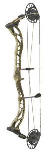 NEW! 2021 PSE Brute NXT Right Hand 70# (Bow only $499.99, RTS pkg, $599.99)