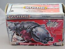 Zoids Molga Insect #006 1/72 Hasbro 2002 - Sealed contents