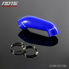 Blue For AUDI A4 B7 05.5-2008 2.0T FSI Quattro Silicone Turbo Inlet Hose Kit