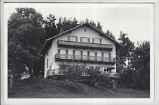 AK St. Radegund-Willersdorf, Haus Friedheim, Foto-AK um 1960