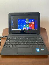 """HP Mini 110-3113sa 10.1"""" (250GB, Intel Atom, 1.66GHz, 2GB) Netbook Win 10 Pro"""
