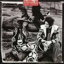 The WHITE STRIPES-Icky Thump CD NUOVO