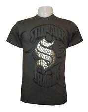 Stilwater Sharks t-shirt Saints Row size small