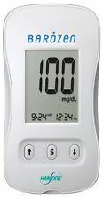 [BAROZEN] Blood Glucose Meter Monitoring System Monitor Device Kit/ Diabetes