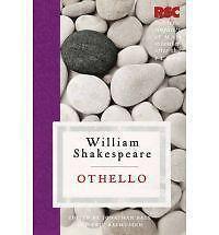 Othello (RSC Shakespeare)-ExLibrary