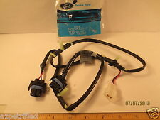 """FORD 1991 ESCORT """"WIRING ASY"""" FOG LAMPS HARNESS & PLUGS NOS FREE SHIPPING"""
