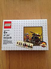 LEGO esclusivo Cavaliere Retrò Set 5004419 Nuovo Di Zecca Sigillato