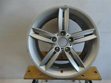 BMW E81 E82 E87 M PAKET 18 ZOLL Original 1 Stück Alufelge Felge Aluminium RiM