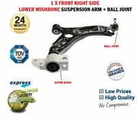 Front RIGHT WISHBONE TRACK CONTROL ARM for VW GOLF 3.2 R32 4motion 2005-2008