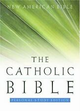 The Catholic Bible by Biagio Mazza