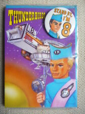 Thunderbirds Science Fiction Collectables
