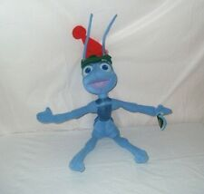 Disney Special Christmas Edition - A Bug's Life FLIK  Stuff Animal 1998 FREE SHP
