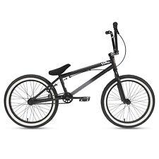 2019 Venom Bikes 20 inch BMX - BLACK