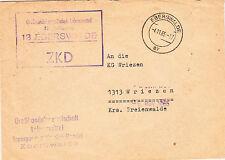 Briefmarken mit Familien- & Sozial-Motiven aus der DDR
