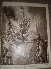 Effetti di illuminazione da padre in base a L e Broome 1949 stampa ref K