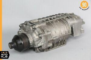03-05 Mercedes W203 C230 1.8L Engine Supercharger Kompressor Super Charger OEM