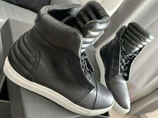 Diesel Black Gold Sneakers RRP £350 [Very Rare] size 9
