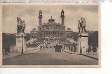 The Trocadéro, Palais de Chaillot, Paris, France   Postcard 2197