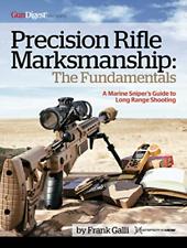 Galli Frank-Precision Rifle Marksmanship T (Importación USA) BOOK NUEVO