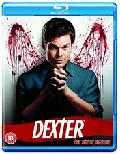 Dexter - Season 6 [Blu-ray] [Region Free]