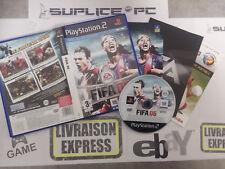 FIFA 06 - PS2 - JEUX FR