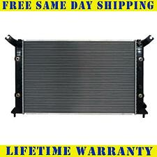 Radiator For 2011-2018 Chevy Silverado 2500 3500 GMC Sierra Fast Free Shipping