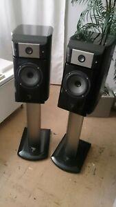 Focal utopia speakers