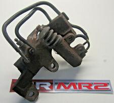 Toyota MR2 MK2 Turbo Clutch Slave Cylinder & Pipes - Mr MR2 Used Parts 1989-1999