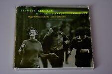 CD Album: Georges Delerue, Music from Francois Truffaut Films