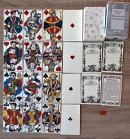 LAST COPY of Runge playing cards facsimile 1804 Bielefelder 1980 Limited Edit.