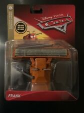 Disney Pixar Cars Frank combine diecast new In Box Mattel