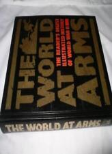 The World at Arms: Readers Digest Illustrated History of World War II,Reader's