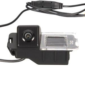 Car Reversing Parking Rear View Camera for Golf MK6 MK7-Polo V(6R)Passat CC M9V6