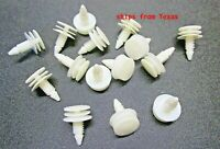 For Chevy S-10 & S-15 Door Panel Clips Trim Panel Clips 15-Clips
