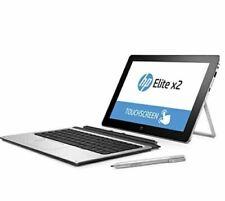 HP Elite x2 1012 Detachable PC, 128 SSD, 4GB ram, Intel M5, 12
